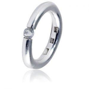 Moesmycken.se - Handgjorda ringar, halsband och örhängen - Ring Agora