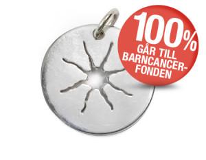 Moesmycken.se - Handgjorda ringar, halsband och örhängen - Ring Nova 100% går till barncancerfonden