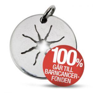 moesmycken.se - 100% går till Barncancerfonden