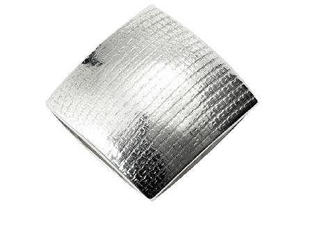 Moesmycken.se - Handgjorda ringar, halsband och örhängen - Halsband Kudde raster