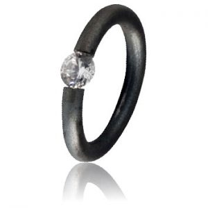 Moesmycken.se - Handgjorda ringar, halsband och örhängen - Ring Tira