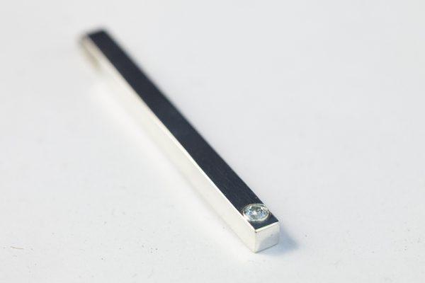 Moesmycken.se - Handgjorda ringar, halsband och örhängen - Halsband Stav