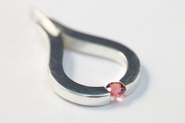Moesmycken.se - Handgjorda ringar, halsband och örhängen - Halsband Port